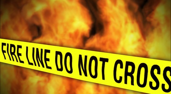 Fatal Fire in Franklin Claims One Over Weekend