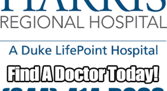 Harris Regional Hospital welcoming applications for the 2019 Ascent Partnership nurse practitioner tuition support program