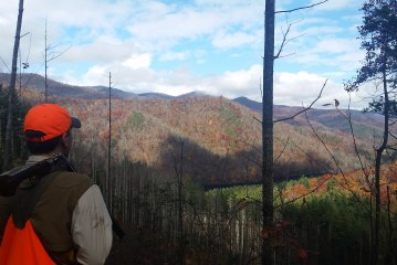 NC Hunters Support Land Conservation