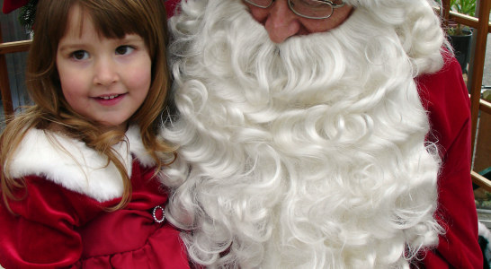 Dear Santa: USPS Delivers North Pole Magic to NC Kids