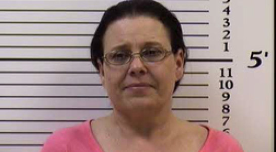 Murphy Woman Arrested for Fraud