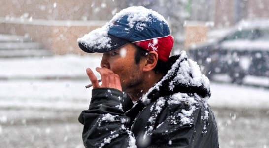Cigarette Smoking in NC: A Million-Dollar Habit?