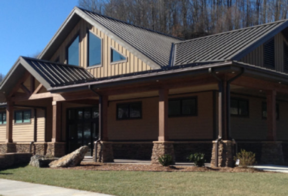 New Haywood County Rest Area Opens to the Public