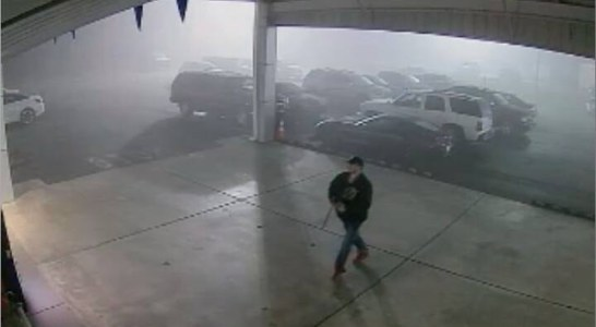 Help Identifying Suspect in Cherokee County