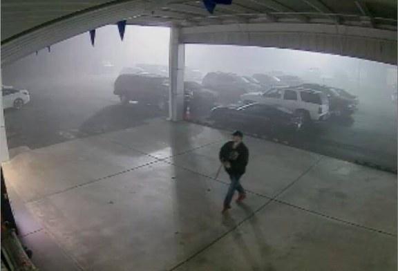 Help Identifying Suspect in Cherokee County