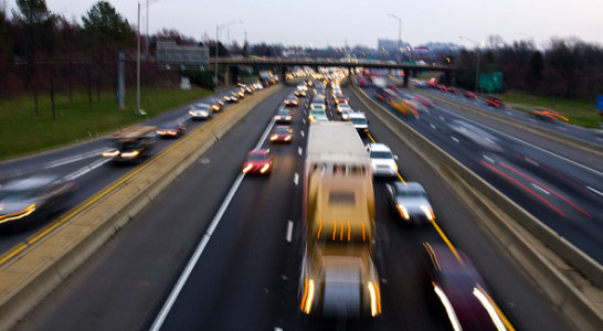 Report: Express-Lane Project May Take Toll on NC Taxpayers