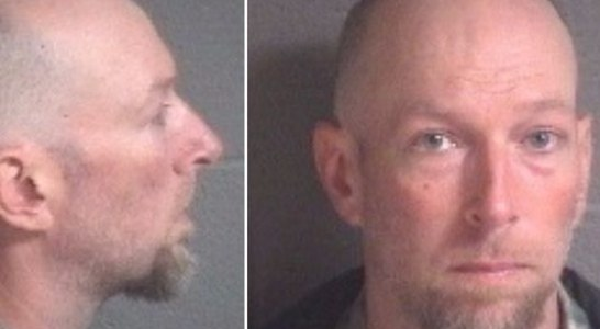 Wanted Fugitive in Sex Offenses