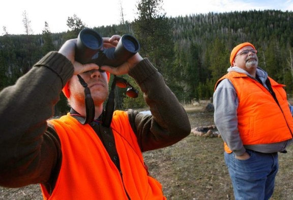 Written Permission Required to Hunt and Fish on Private Lands