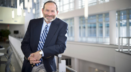WCU professor earns UNC Board of Governors' highest faculty honor