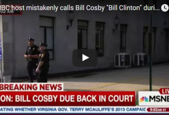 Bill Cosby Will Have to Stand Trial for Sexual Assault