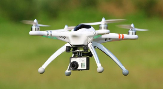 Federal Aviation Administration Announces New Drone Rules