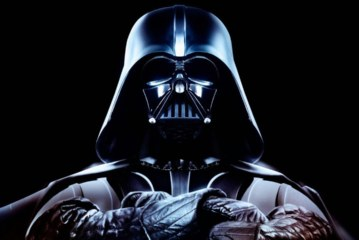 """Rogue One: A Star Wars Story"" Will Feature Darth Vader"