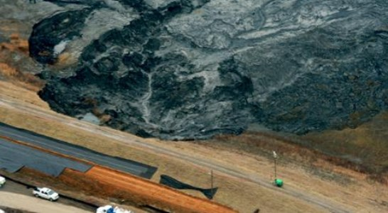 Coal-Ash Cleanup in NC: Broken Promises, Groups Say