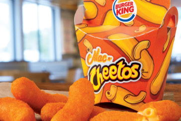 Burger King Created Deep Fried Cheetos Stuffed With Mac and Cheese