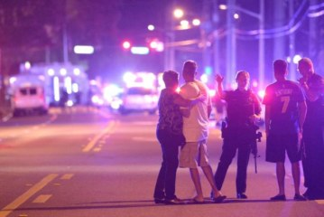 Fifty People Were Killed in Orlando . . . It's America's Deadliest Mass Shooting