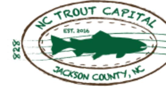 State legislature supports Jackson County as Premier Trout Fishing Destination