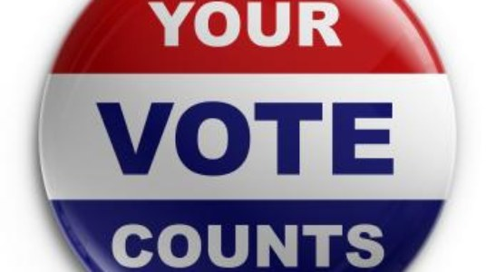 One Stop Early Voting Until Saturday; See Polling Locations