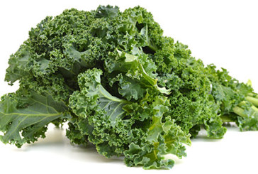 The First Kale Eating Contest Is Happening This Weekend