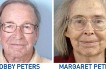 Silver Alert Issued from Clay County, NC
