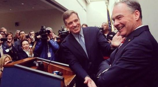 Senator: Politics Aside, DNC Hack has Disturbing Implications