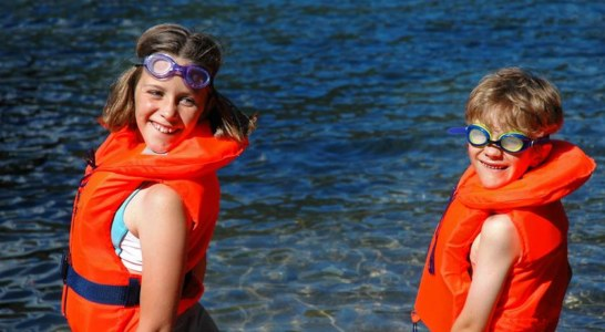 NEW LIFE JACKET LOANER STATION AVAILABLE IN JACKSON COUNTY