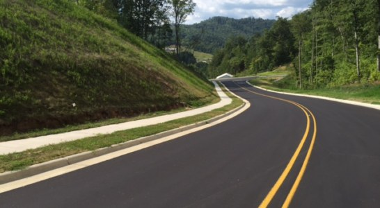 New Study: North Carolina's Highways Rank 15th in US in Condition, Cost-Effectiveness