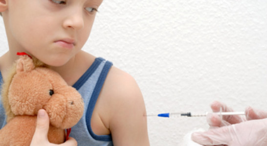 SEND YOUR CHILDREN BACK TO SCHOOL PROTECTED FROM SERIOUS DISEASES