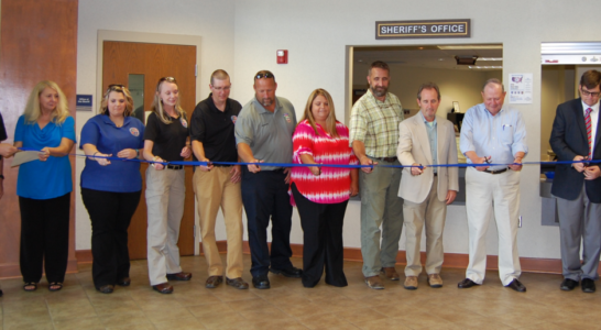 Haywood County's new 911 center to open soon