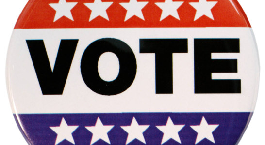 Candidate Issue Forums Scheduled for October