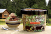You Can Now Buy Camouflage Ice Cream