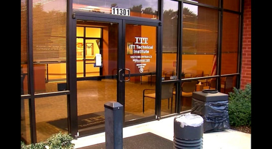 Debt Strike: ITT Tech Students Fight for Forgiveness of Loan Debts