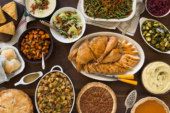 49% of Us Think Family Is the Best Part About Thanksgiving, 24% Say It's the Food