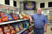 Bob's Mini Mart re-opens in WCU's Noble Hall