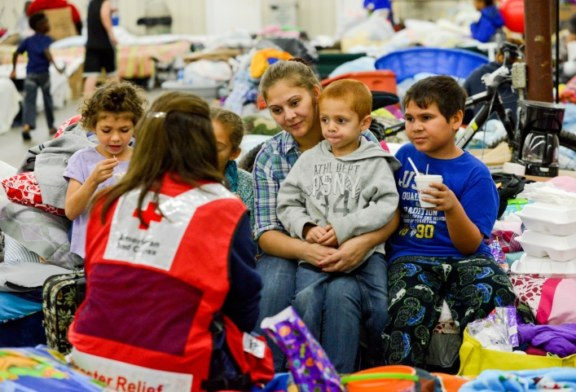 The American Red Cross Urges You to Bring Hope and Help this Holiday