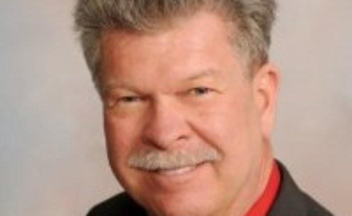 Representative Elect Clampitt's Swearing in Ceremony in Swain County