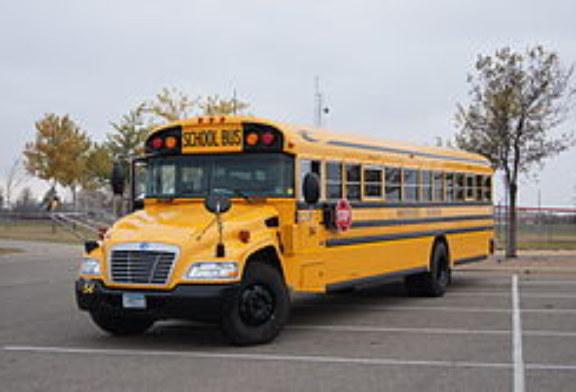 Haywood County School on Lockdown