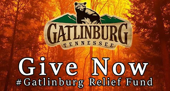 gatlinbur-relief-fund