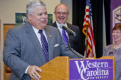 WCU board approves names for new science building, 2 existing structures