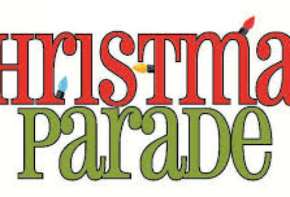 SCC student float wins first place in Sylva Christmas Parade