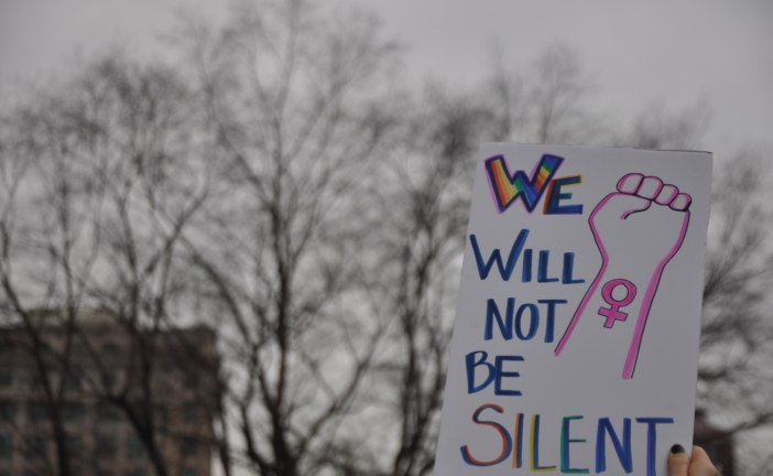 March for Health Comes to Sylva NC