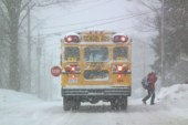North Carolina Prepares for Statewide Winter Blast
