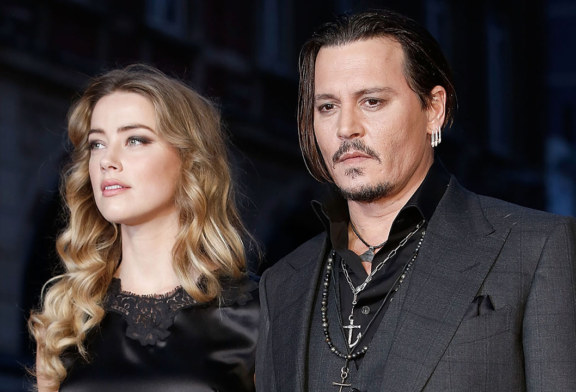 Johnny Depp and Amber Heard Finalized Their Divorce: Who Gets What?