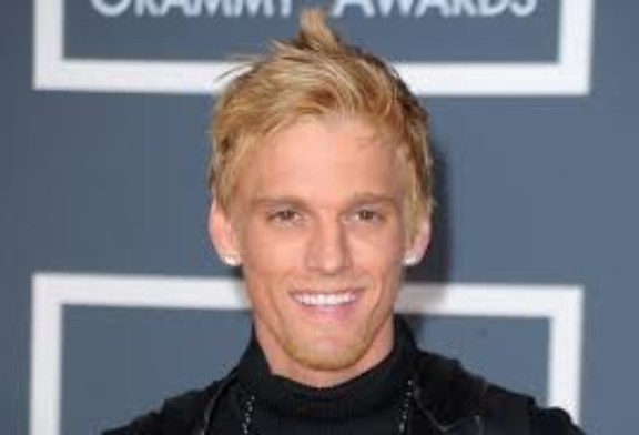 Aaron Carter Got Beat Up By His Opening Act After the Guy Thought He Dropped a Racial Slur