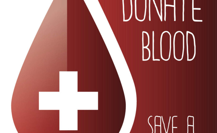 Celebrate Red Cross Month by giving blood in March
