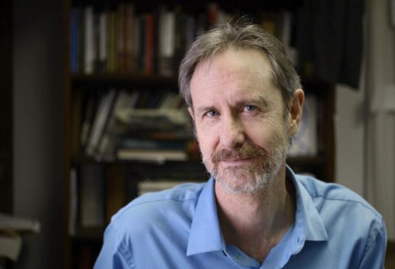 WCU's Ron Rash receives prestigious Guggenheim Fellowship for 2017