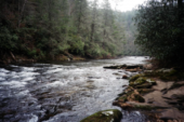 Chattooga River Recreation Improvements