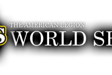 American Legion World Series Opens Thursday in Shelby