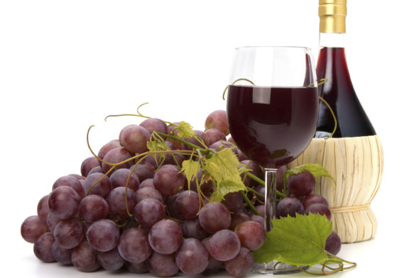 Study shows N.C. wine and grape industry grows to $1.97 billion