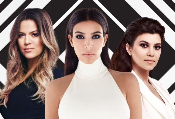 E! Is Shelling Out $150 Million to Keep the Kardashians Into 2019
