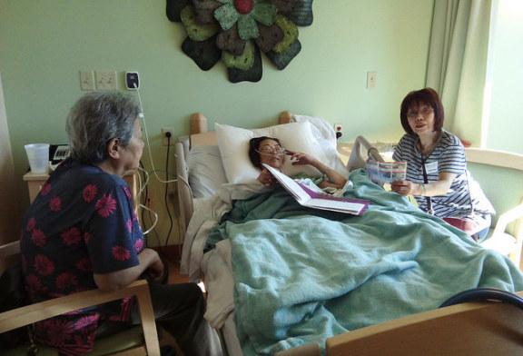 Hospice Care: Longer-Term Benefits than Many Assume